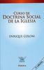 CURSO DOCTRINA SOCIAL DE LA IGLESIA