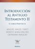 INTRODUCCION AL ANTIGUO TESTAMENTO II.