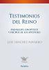 TESTIMONIOS DEL REINO. EVANGELIOS SINOPTICOS Y HECHOS DE LOS APOSTOLES