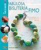 FABULOSA BISUTERIA CON FIMO