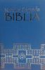 NUESTRA SAGRADA BIBLIA (BOLSILLO / TAPA DURA)