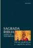 LIBROS POETICOS Y SAPIENCIALES. Sagrada Biblia. Tomo 3