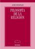 FILOSOFIA DE LA RELIGION - EUNSA