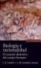 BIOLOGIA Y RACIONALIDAD. EL CARACTER DISTINTIVO DEL CUERPO HUMANO