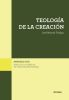 TEOLOGIA DE LA CREACION (ISCR 11)