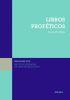 LIBROS PROFETICOS (ISCR 12)