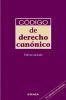 CODIGO DE DERECHO CANONICO 9° ED - EUNSA