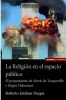 LA RELIGION EN EL ESPACIO PUBLICO