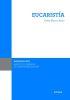 EUCARISTIA (ISCR 22)