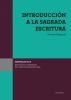 INTRODUCCION A LA SAGRADA ESCRITURA (ISCR 25)