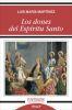 LOS DONES DEL ESPIRITU SANTO, LUIS MARIA MARTINEZ, Patmos, RIALP