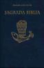SAGRADA BIBLIA NACAR COLUNGA (POPULAR)  11x18 cm