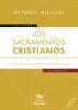 LOS SACRAMENTOS CRISTIANOS 3° Edición