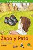 ZAPO Y PATO