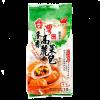 Bao Integral de Verduras Kimbo (congelado) 650G