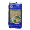 FIDEO DE ARROZ COCK BRAND M (3mm) 375g