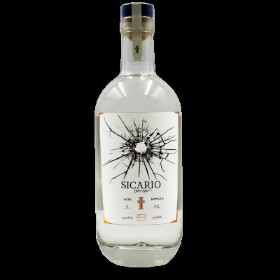 SICARIO Dry Gin1