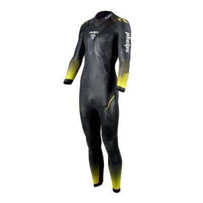Michael Phelps - Wetsuit - Racer 2.0 - Hombre