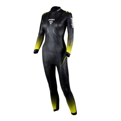 Michael Phelps - Wetsuit - Racer 2.0 - Mujer