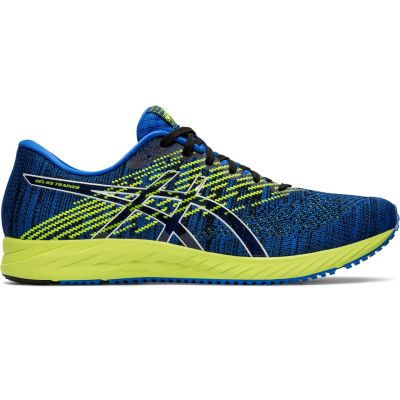Asics - Gel-DS Trainer 24 - Illusion Blue/Black - Hombre - Pronador/Neutro - Zapatilla - nnp
