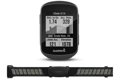 Edge 130 Plus Bundle - Garmin - Ciclocomputador