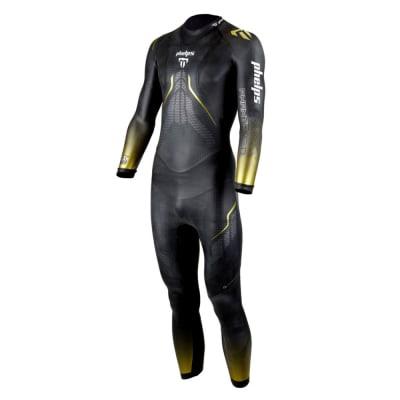 Michael Phelps - Wetsuit - Phantom 2.0 - Hombre