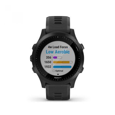 Reloj - Garmin Forerunner 945 Negro