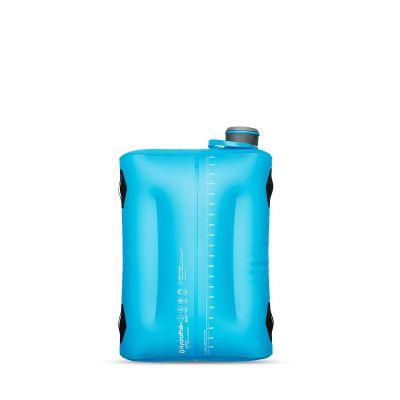 HydraPak - Seeker 4L/140oz - Malibu Blue - Water Storage