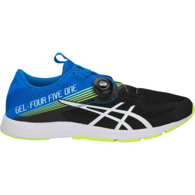Zapatilla - Asics - Gel-451 - Electric Blue/White - Hombre - Supinador/Neutro - nnp