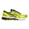 Asics - Gel Nimbus 21 - Safety Yellow/Black - Supinador/Neutral - Hombre 1