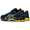 Asics - Gel Kayano 26 LS - Graphite Grey/Piedmont Grey - Hombre - Pronador 4