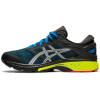 Asics - Gel Kayano 26 LS - Graphite Grey/Piedmont Grey - Hombre - Pronador 3