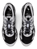 Asics - Gel Noosa Tri 12 - Black/White - Hombre- Neutro/Pronacion 5