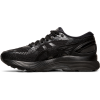 Asics - Gel Nimbus 21 - Black/Black - Mujer - Supinacion/Neutral 3