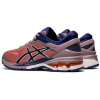 Asics - Gel Kayano 26 - Violet Blush/Dive Blue - Mujer - Pronacion 4