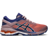 Asics - Gel Kayano 26 - Violet Blush/Dive Blue - Mujer - Pronacion 1
