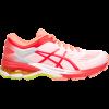 Asics - Gel Kayano 26 KAI - White/Laser Pink - Pronacion - Mujer 1