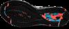 ASICS - GEL NOOSA TRI 12 - BLACK/AQUARIUM - NEUTRO PRONADOR - MUJER 6