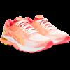 Asics - Gel Nimbus 21 - White/Sun Coral - Mujer - Supinacion/Neutral 2