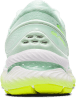 Asics - Gel Nimbus 22 - Mint Tint/Safety Yellow - Mujer - Neutro/Supinacion 6