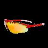 Lentes para Running - EASSUN - X-LIGHT SPORT - Marco Rojo - Lentes Rojo revo Cat: 3 - Peso 15gr - T
