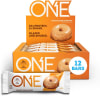 ONE - Protein Energy Bar - Maple Glazed And Amused - Barra de Proteina