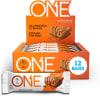 ONE - Protein Energy Bar - Peanut Butter Pie - Barra de Proteina
