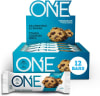 ONE - Protein Energy Bar - Chocolate Chips Cookie - Barra de Proteina
