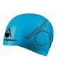 Gorro de Natación - Tri Cap Azul - Aqua Sphere