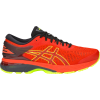 Gel Kayano 25 - Cherry Tomato/Safety Yellow - Hombre - Pronador - Zapatilla - Asics
