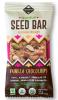 Barra Semillas Vainilla Chocochips - Seed Bar - Andean Bites
