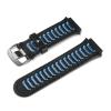Correa para Garmin Forerunner 920XT - Negro/Azul