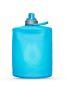 HydraPak - Stow Bottle 500ml - Malibu Blue - Flexible Bottles