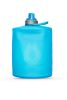 HydraPak - Stow Bottle 500ml - Malibu Blue - Flexible Bottles